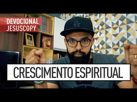 Douglas Gonçalves - Crescimento Espiritual
