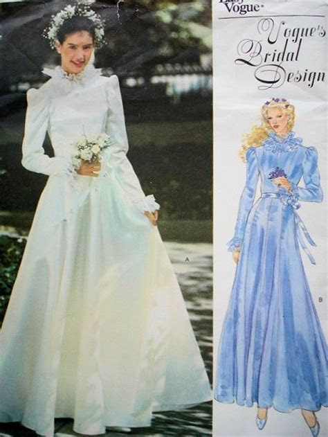 17 Best images about Vintage Bridal Patterns on Pinterest