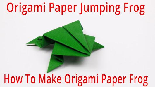 Origami Paper Google