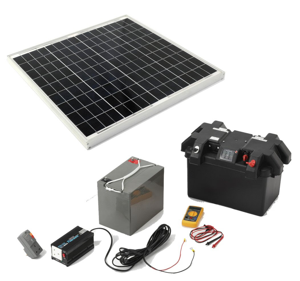 Solar Power System Kits Solar Panel Kits