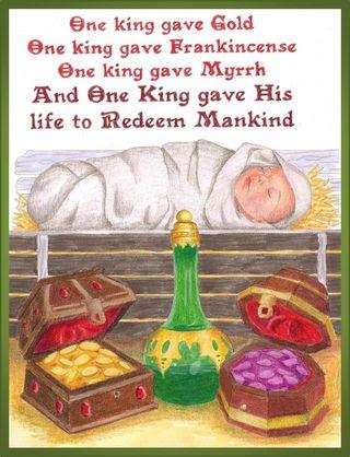 Happy Three Kings Day  Visions u0026 Verses