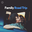 Family Road Trip, a playlist by Spotify