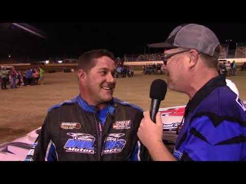 Florence Speedway   6/26/21   Brad Rickels
