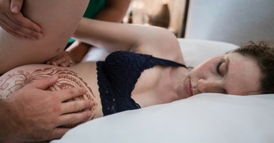 Evidence on: Birthing Positions - Evidence Based Birth®