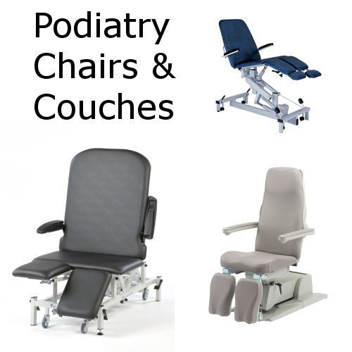 A Guide To Buying Podiatry Chairs - Podiatry Supplies