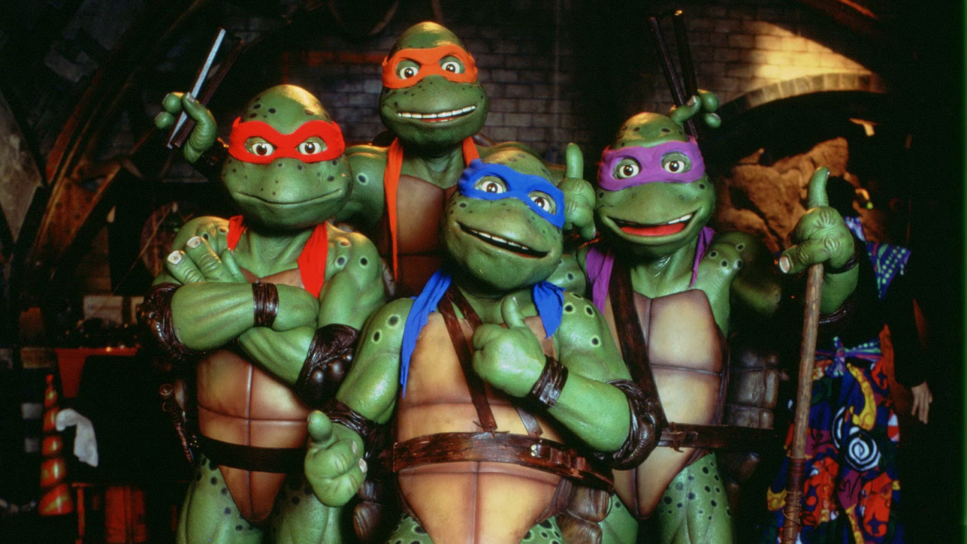 Teenage Mutant Ninja Turtle Wallpapers Sf Wallpaper
