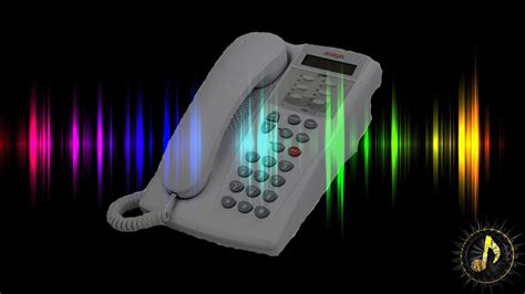 office phone ring sound effect office sounds original