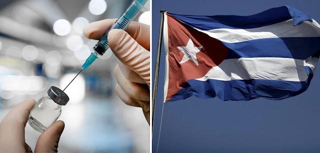 Cuba produzirá 100 milhões de doses de vacina contra Covid-19 em 2021