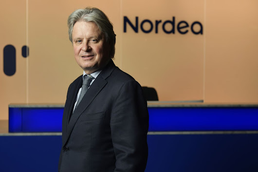 Banker Pay Will Probably Fall When Robots Take Over: Nordea