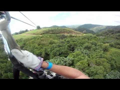 Mountain Eco Tours Puerto Rico