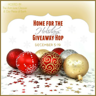 Home for the Holidays ~ #Giveaway Hop ~ @FreeDealSteals ~ Reviews & Giveaways!