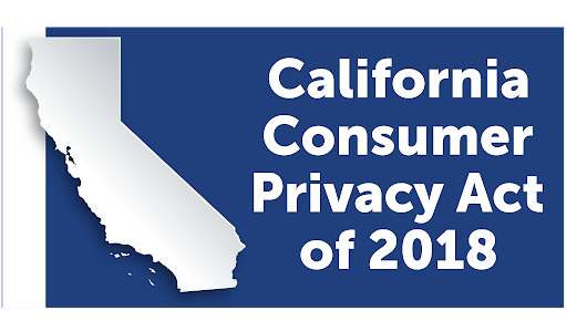 The California Consumer Privacy Act Of 2018: American Version Of GDPR