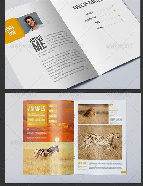 15 Best Photo Album Templates (PSD, InDesign) ? Design