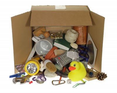 Help For Hoarders - Self-Help, CBT, Psychotherapy & Family Therapy