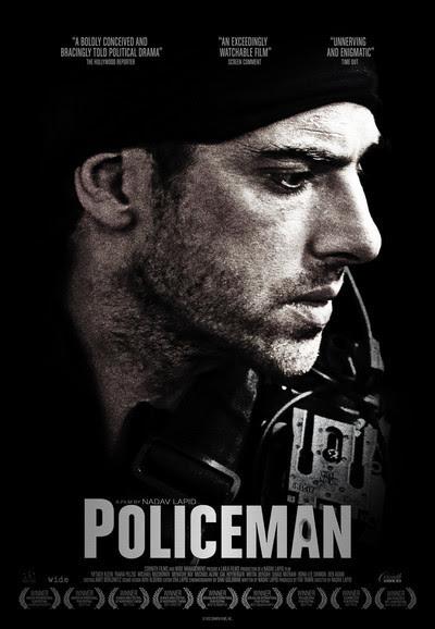 Risultati immagini per policeman film poster