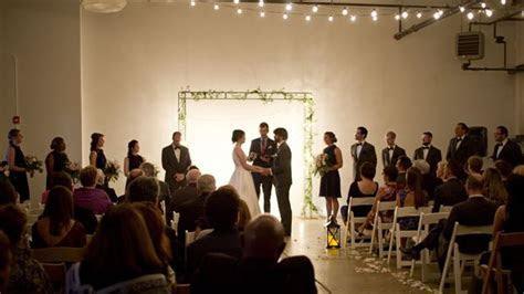 Lake Affect Studios   Cleveland, OH   Wedding Venue