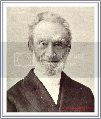 George Müller.