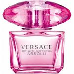 Versace Bright Crystal Absolu Eau de Parfum Spray 3 oz for Women