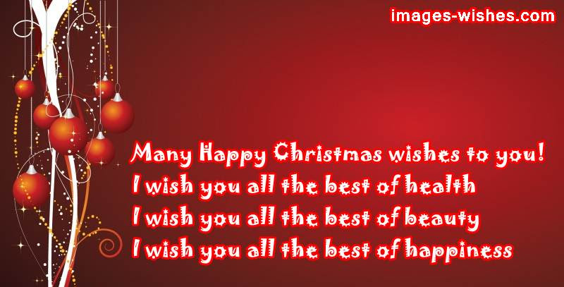 Merry Christmas 2018 Wishes Images Quotes Messages Greetings Sayings