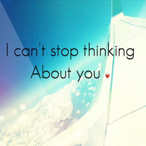 I Cant Stop Thinking About You Pictures Photos And Images For