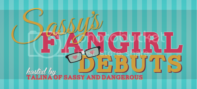 Sassy's Fangirl Debuts banner