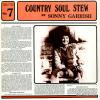 GARRISH, SONNY - country soul stew
