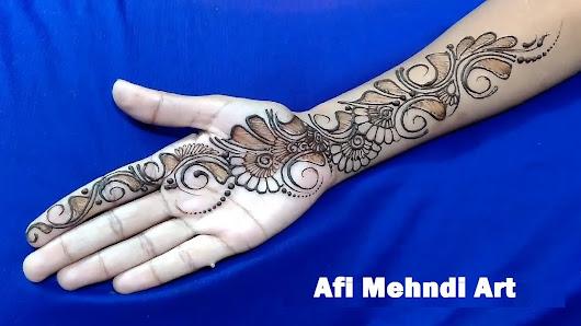 Mehndi Art Designs : Mehandi henna design google