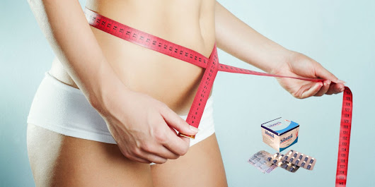 WANT TO ATTAIN PERFECT SLIM FIGURE, THEN TRY SIBUTRIL