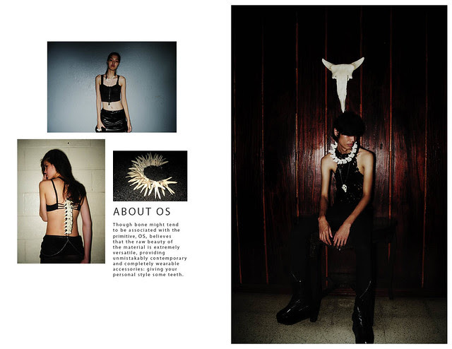 os lookbook Vol 23