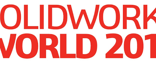 SOLIDWORKS World 2018 - Datakit event