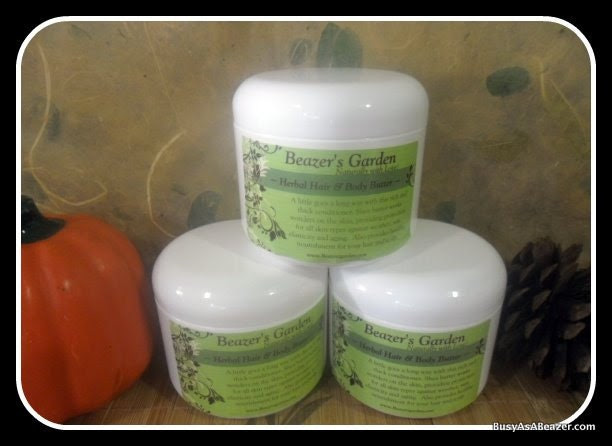 SALE- Shea Butter- Total Body Balm- TAKE 15% OFF