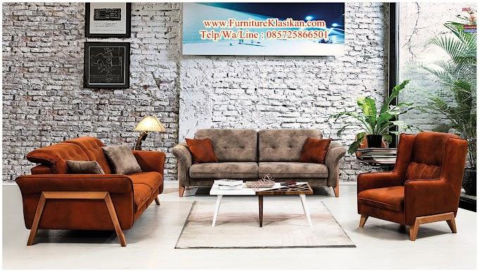 Jual Sofa Ruang Tamu | Ide Rumah Minimalis