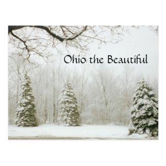 Ohio the Beautiful, 15 Post Cards