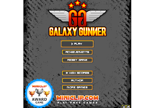 Galaxy Gunner - Free To Play Mobile Game | GT USA