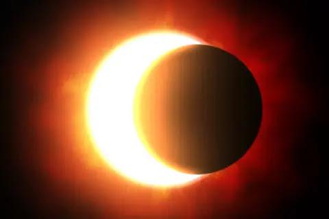 13 जुलाई को लगेगा सूर्यग्रहण, इन 5 राशियों की चमकेगी किस्मत