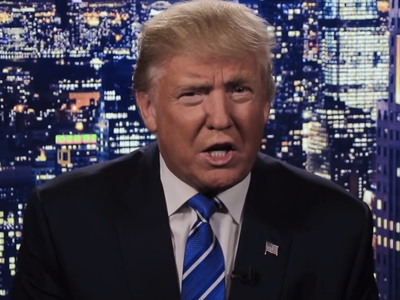 Image result for Donald Trump apologizes after his 2005 graphic sex audio with Billy Bush emerged