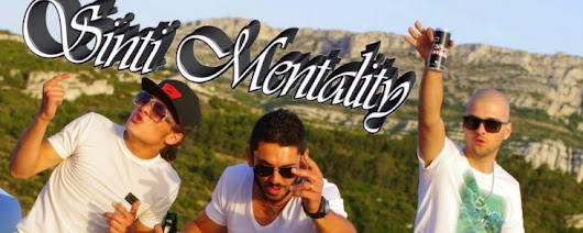 SINTI MENTALITY , hip-hop, electro. Autoproduction