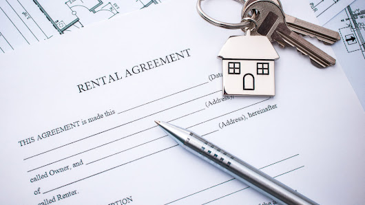 How to Write a Rental Agreement That'll Keep Tenants in Line