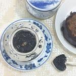 Earl Grey Creme | Vanilla Earl Grey Creamy Loose Tea Organic Black Tea