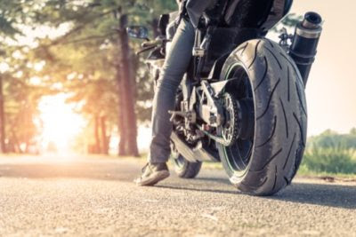 Motorcycle Accidents and Serious Brain Injury in Ohio - Chester Law Group