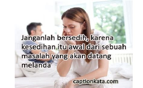 kata kata sedih menyentuh hati kekasih pujaan