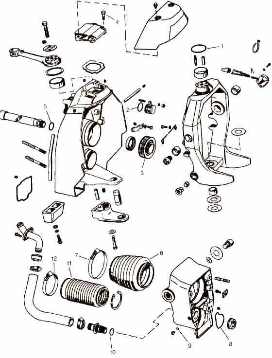 33 Volvo Penta 290 Outdrive Parts Diagram - Free Wiring Diagram Source | Volvo Engine Parts Diagram |  | Free Wiring Diagram Source