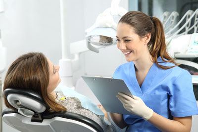 Visit Our Dental Office to Get More Out of Dental Care