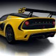 Lotus Exige Race 380: First Class In Competition - Lotus/MLOC News
