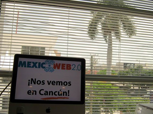 Nos Vemos en Cancun