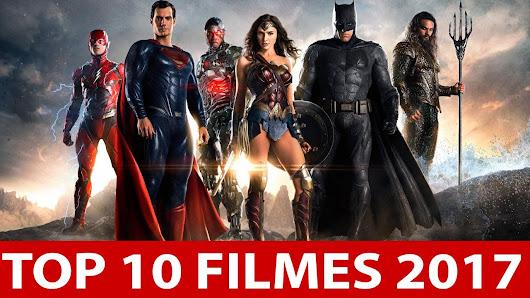 Top Melhores Filmes 2017
