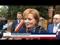 VIDEO Inaugurarea Liceului Regele Mihai din Săvârșin