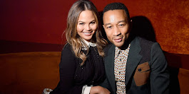 Stop Everything: Chrissy Teigen Is Pregnant with Baby Number Two