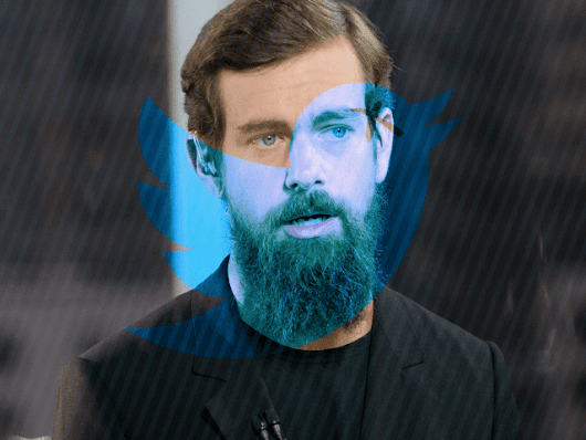 Twitter CEO Temporarily Suspended From His Own Platform - Breitbart