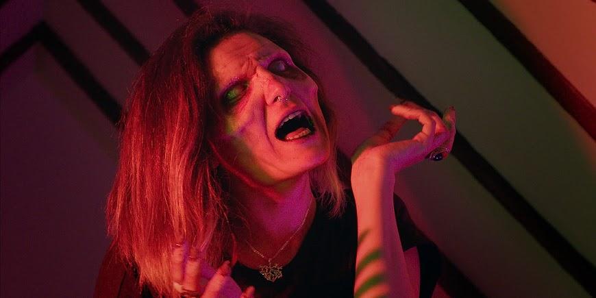 Burn the Bitch (2021) English Full Movie Watch Online